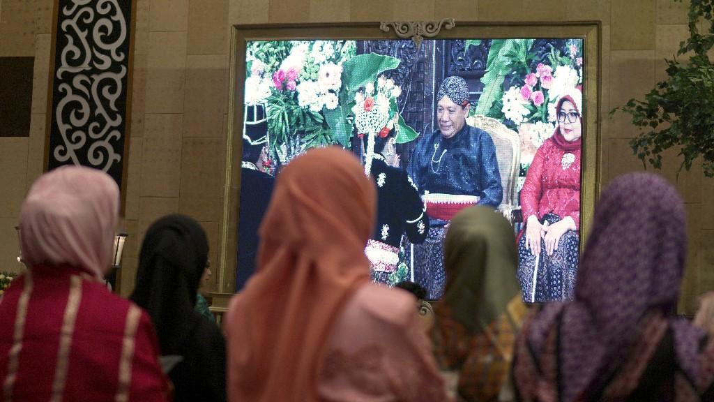 sewa led screen wedding ceremony