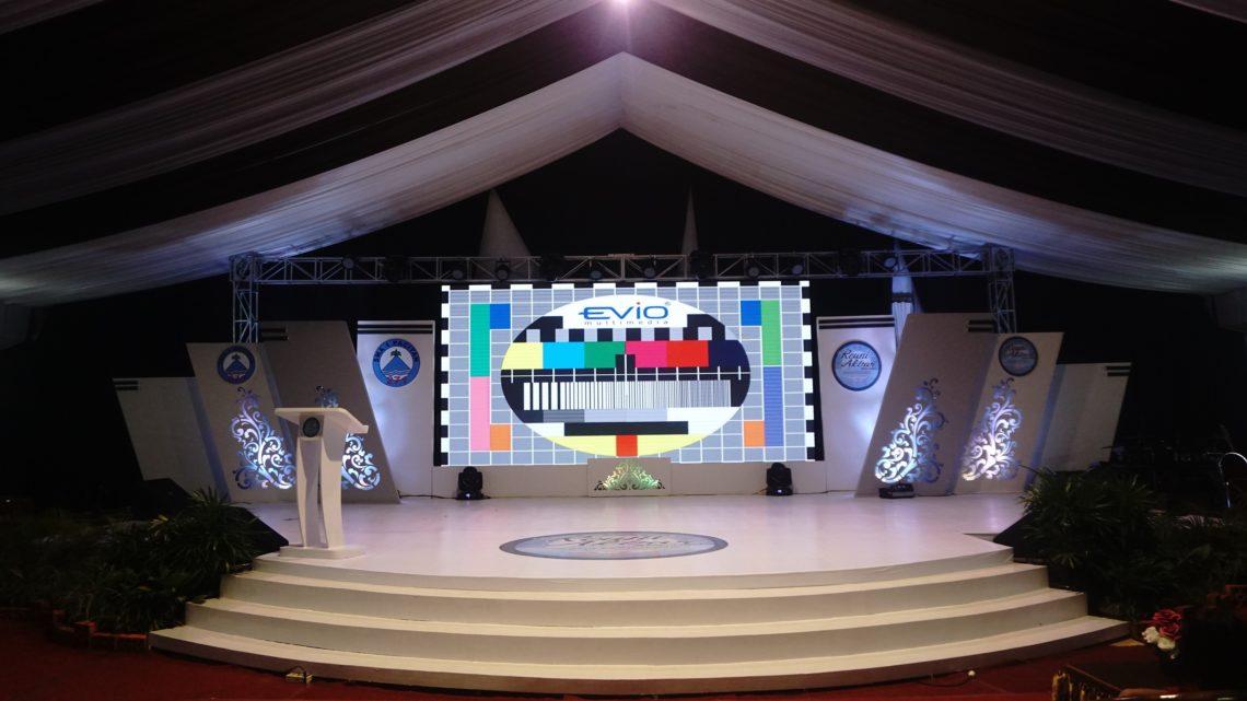 Sewa LED Screen Bogor