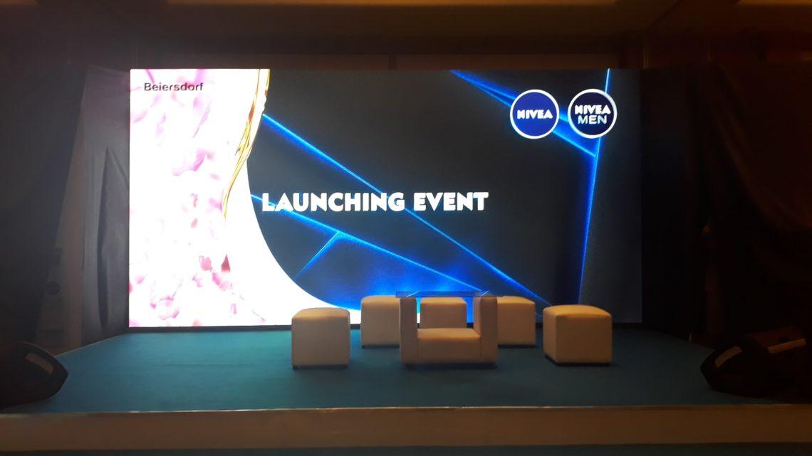 Sewa LED Screen untuk kebutuhan promosi seperti Launching Produk