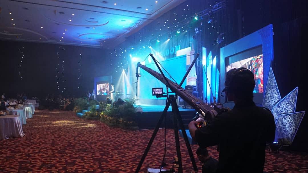 Harga Sewa LED Screen Medan